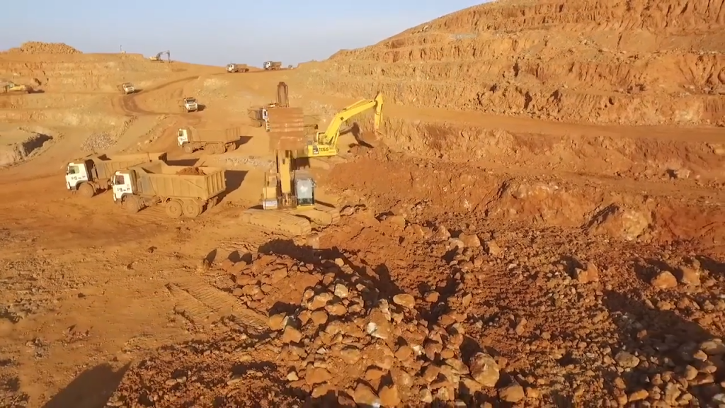 Nickel Asia's Hinatuan mine suspends operations after covid-19 outbreak
