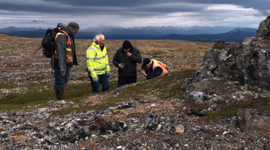 Quaterra's Groundhog prospect in Alaska may be similar to massive Pebble project - report