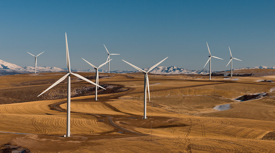 Renewables beat coal in power generation in the US