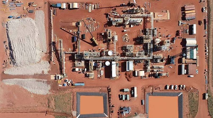 Renewables to power Northern Minerals' rare earth operation in Western Australia