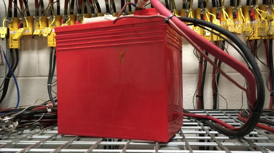 Researchers look into intelligent battery management system to improve cycle life