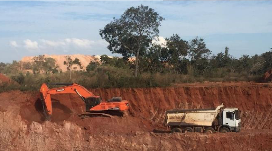Valterra to acquire Lima gold project in Brazil