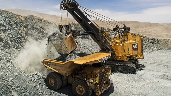 Mining in the Shadow of COVID-19