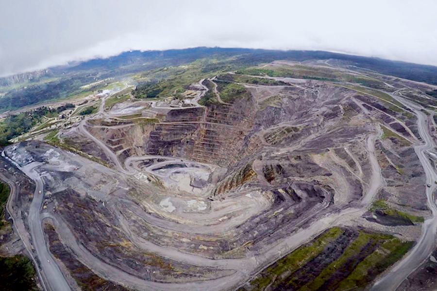 Barrick to fight PNG's attempt to grant Porgera lease to state-backed miner