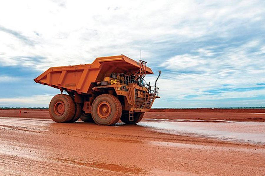 Rio Tinto's top investors face off over emissions cut plan