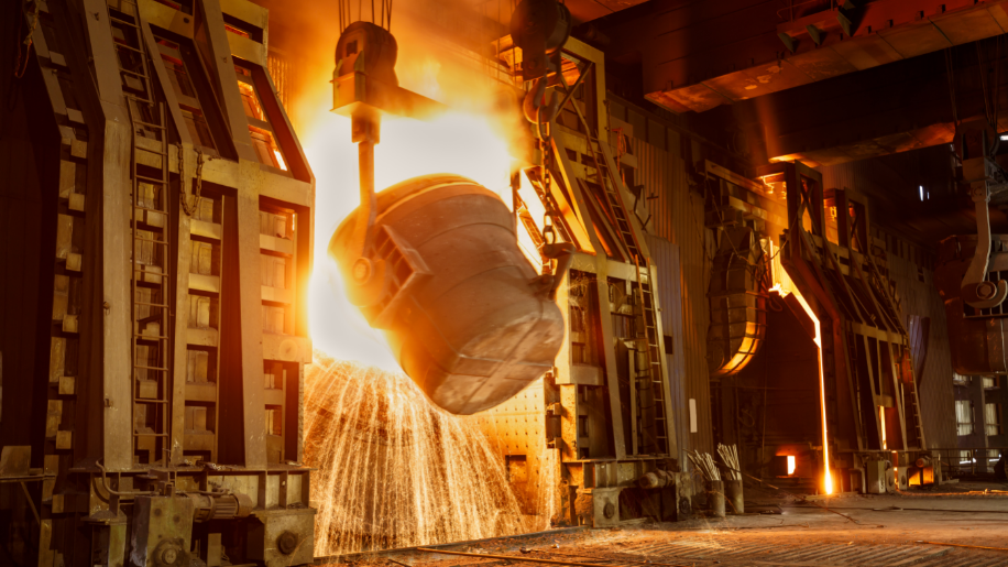 Vale, Kobe and Mitsui to work on low CO2 ironmaking