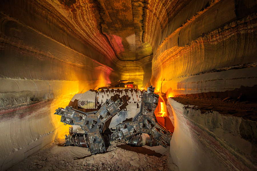 Uralkali inks potash supply contract with India