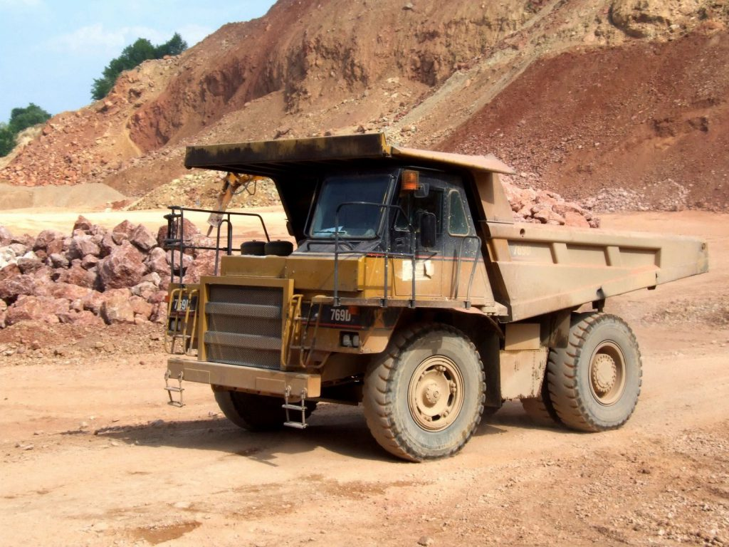 AJN Resources says only it can add lustre to DRC gold assets
