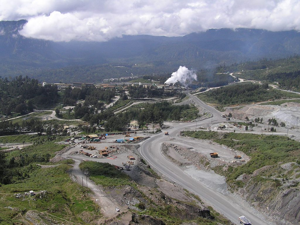 Barrick to begin layoffs in PNG as lease dispute deepens