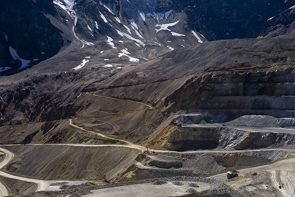 Environmental watchdog hits Codelco with pollution claims