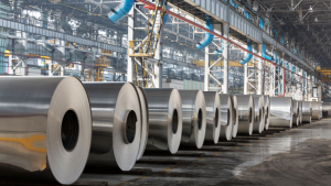 Home: Aluminum producers struggle to respond to higher prices
