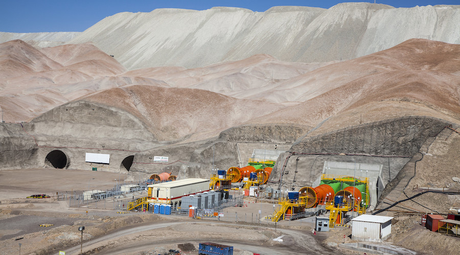 Chile Chamber of Mines, unions reject Codelco's privatization