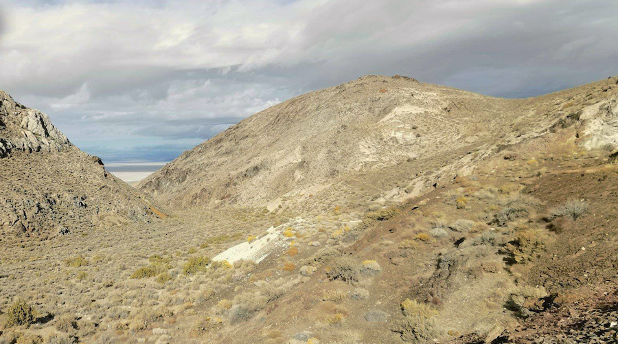 Getchell Gold raises funds to kick off drill campaign at Nevada gold/copper projects