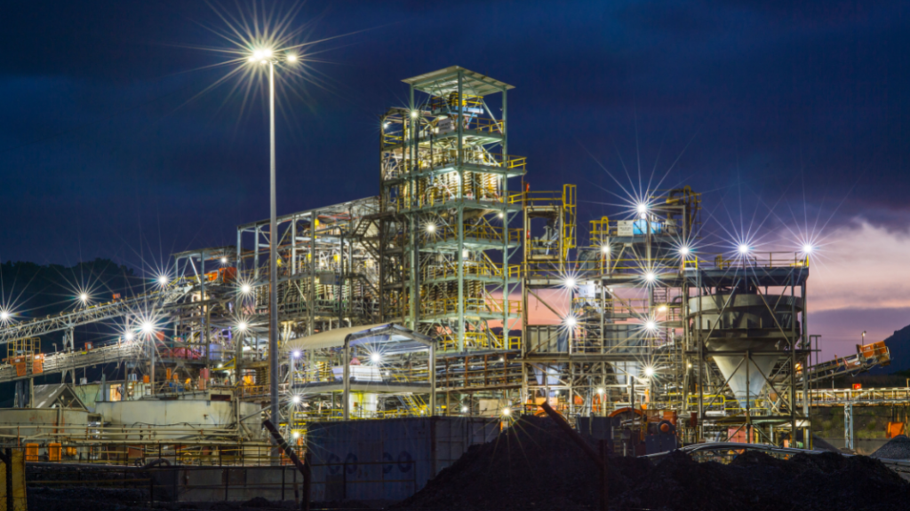 Glencore's South African venture with Merafe starts job cuts process