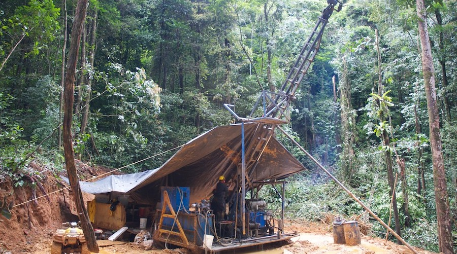 Goldsource Mines to restart drilling at Guyanese gold project