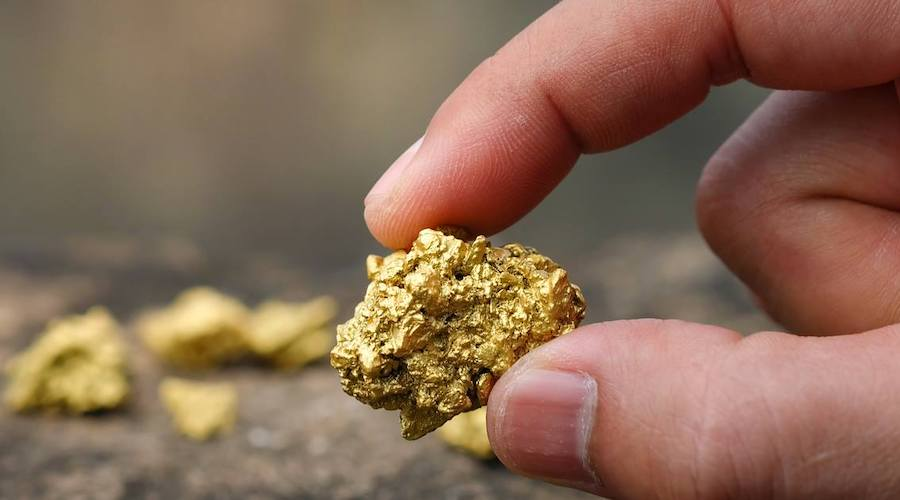 Haywood lifts gold price forecasts