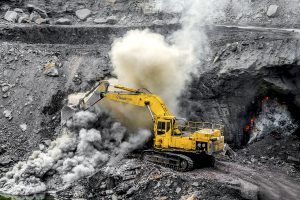 Vedanta and Hindalco win first mine auction in India