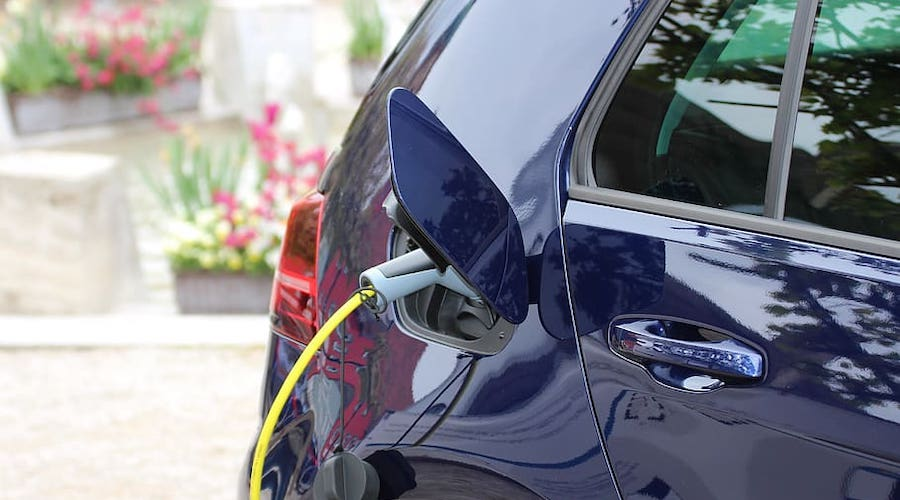 Li-ion battery demand to grow tenfold by 2029 - report