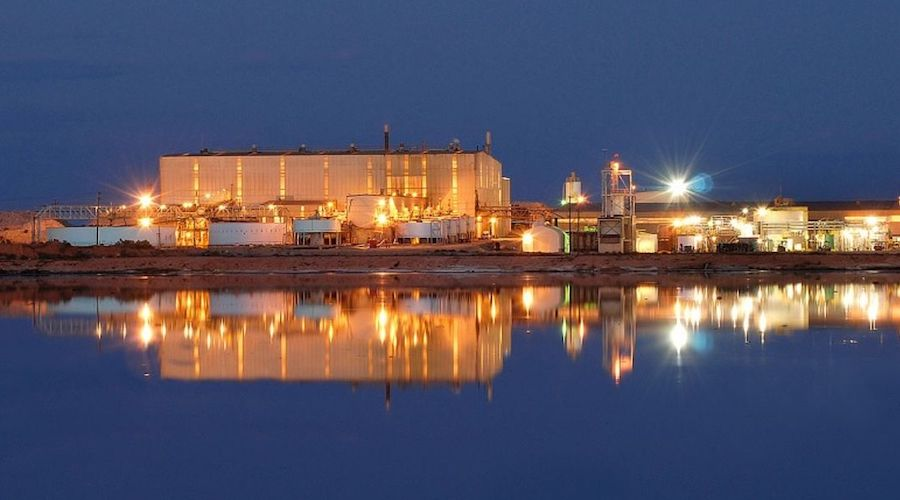 Energy Fuels wins $1.75m award from Department of Energy