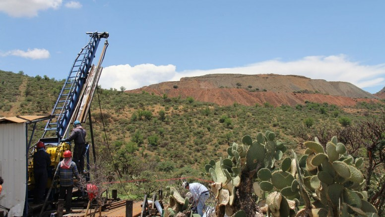 Avino Silver & Gold announces reopening of Mexican mine