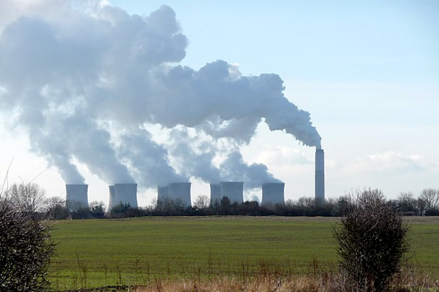 Britain goes two months without power from coal plants