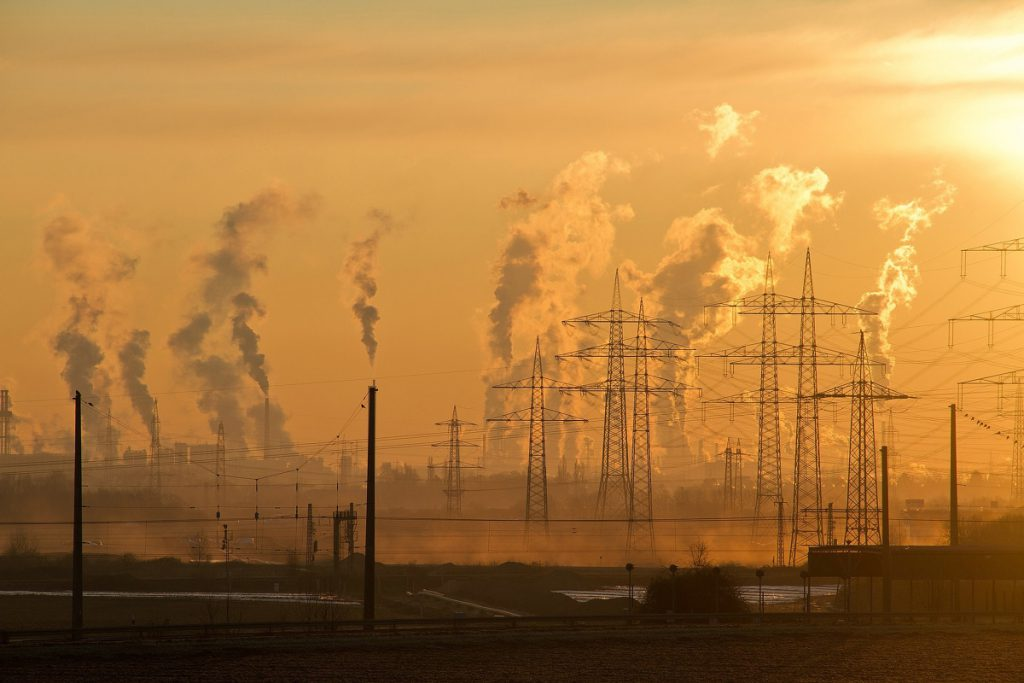 EPA proposal would make air pollution curbs tougher to justify