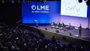 Lme week canceled due to covid-19