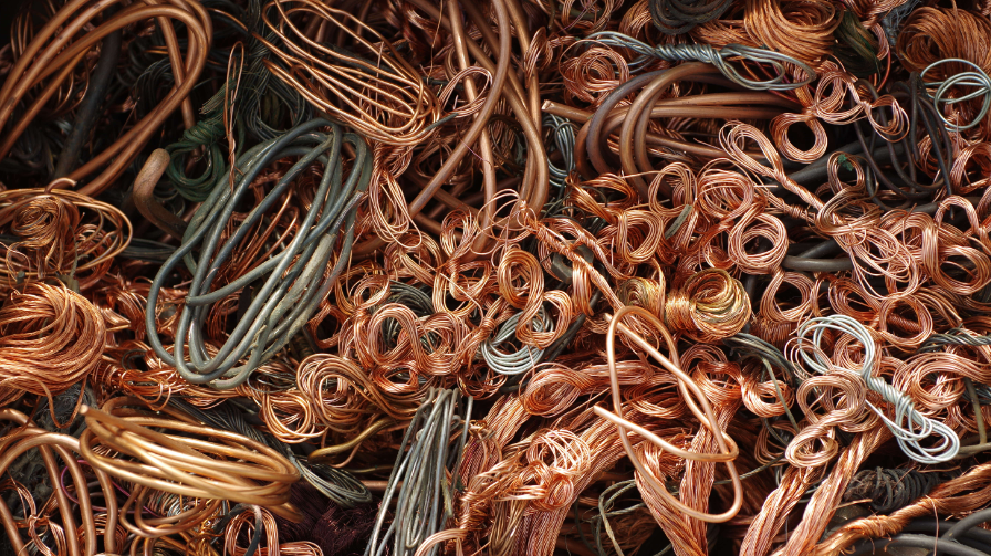 China confusion leaves scrap metal stranded overseas