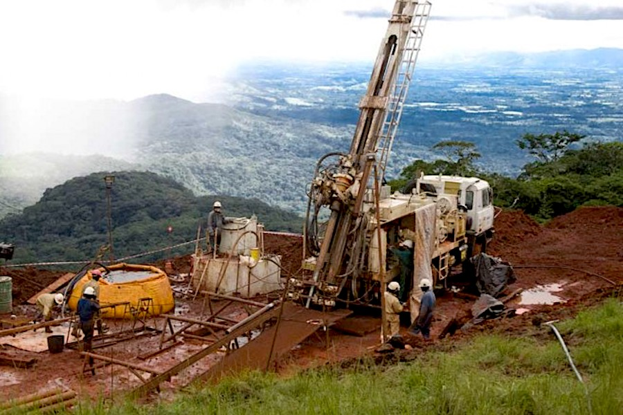 Rio Tinto determined to build long-delayed Simandou