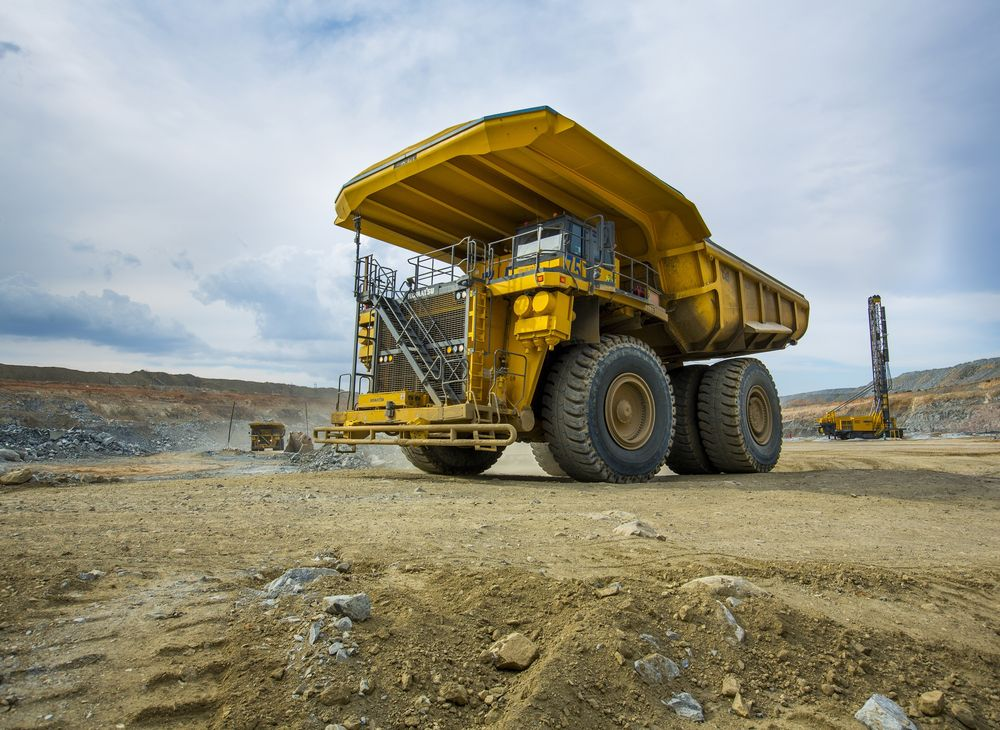 Hydrogen to fuel giant mining trucks in green shift by Anglo
