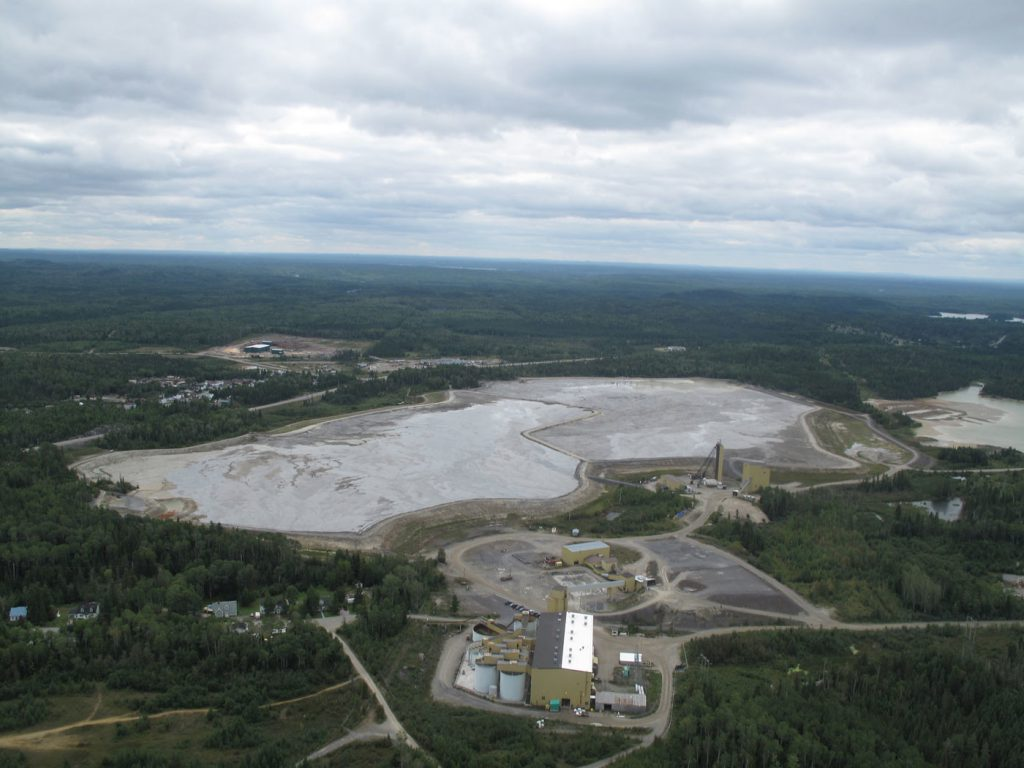 Kirkland Lake Q2 earnings beat estimates