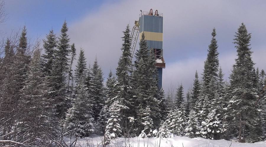 Artificial Intelligence to guide Maple Gold's drilling campaign in Quebec