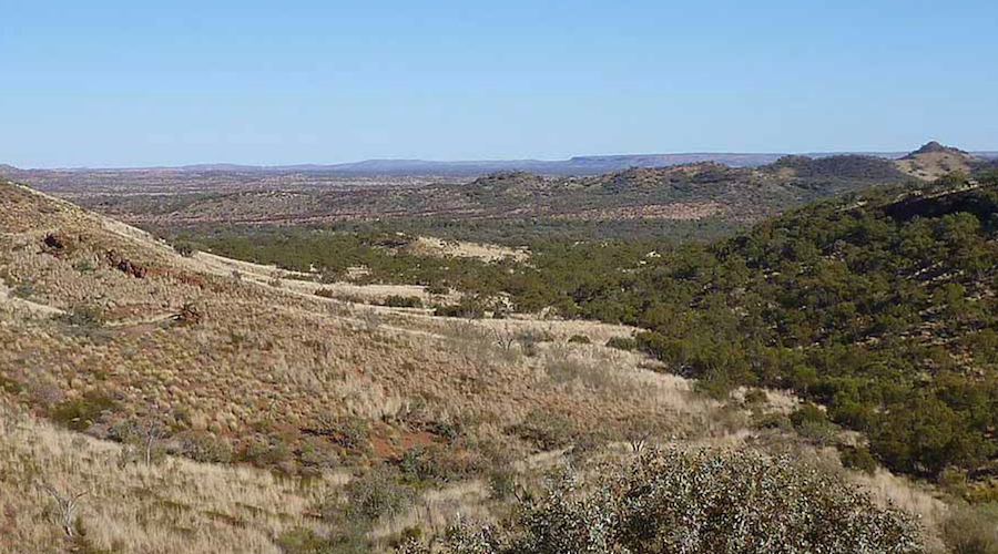 Australia's Northern Territory grants 'major project status' to Thor's tungsten/molybdenum project