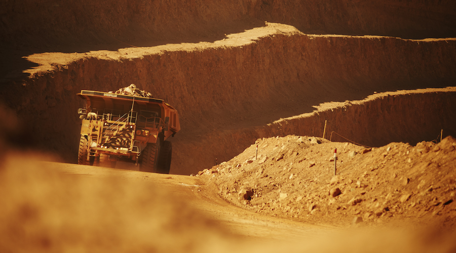 BHP says copper output needs to double in 30 years, criticises pricing system