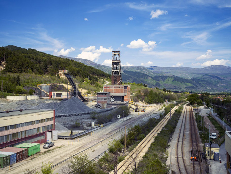 Dundee extends Chelopech mine life to 2029