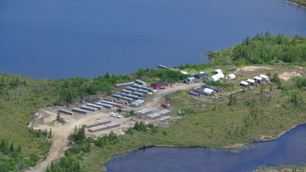Auryn to acquire Eastmain, create Canadian-focused Fury Gold