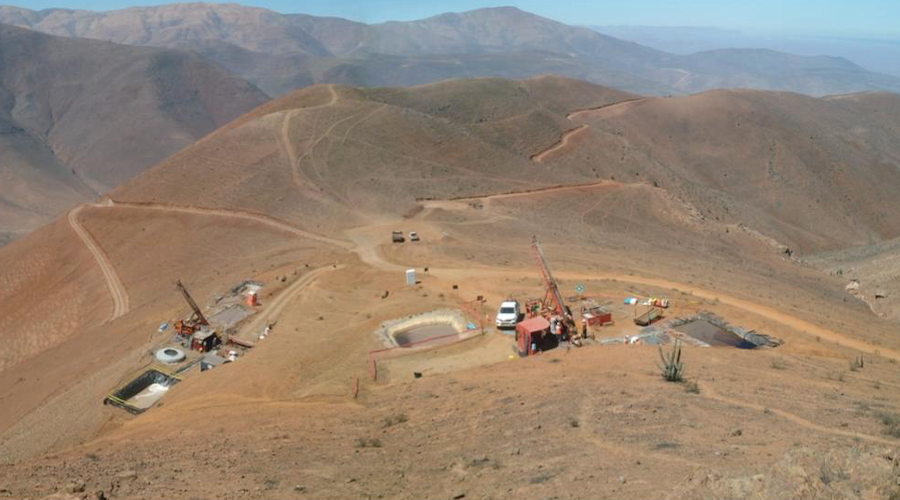 Peruvian authorities grant Camino drilling, exploration permits for Los Chapitos project