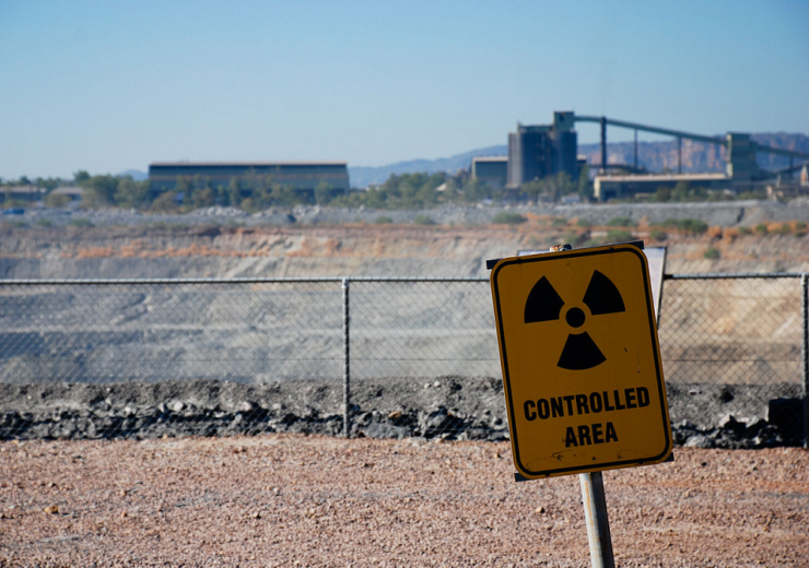 US to streamline uranium extraction rules in bid to boost mining