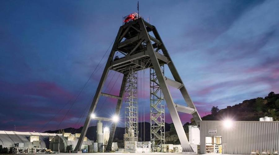Rio Tinto seeking solutions that transform heat from underground mines into electricity