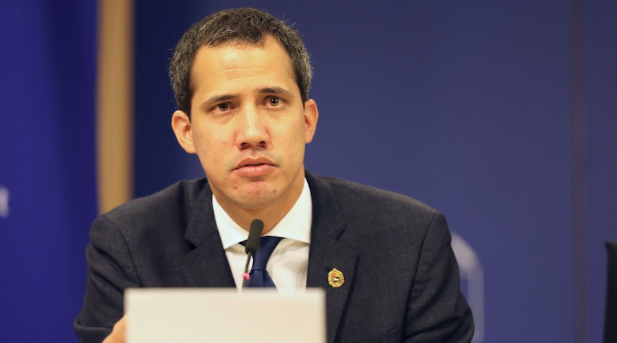 Venezuela's interim government faces a number of challenges in the Crystallex dispute