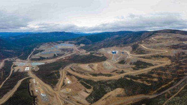 Victoria to produce 85,000 to 100,000 oz. of gold in H2 of 2020