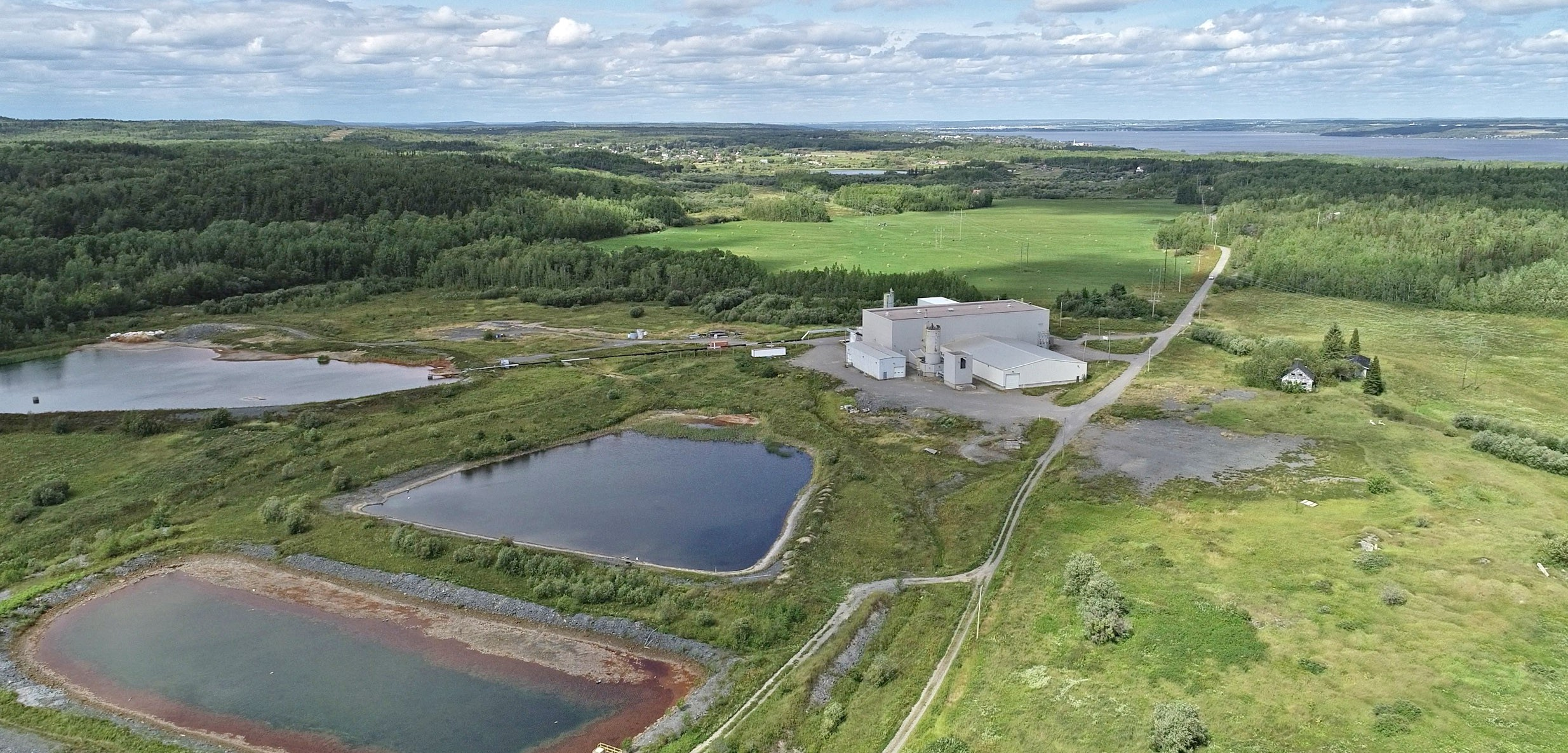 First Cobalt goes ahead with refinery expansion