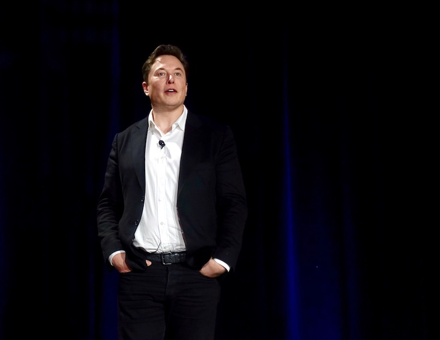 """Tesla offers """"giant contract"""" to responsible nickel miners"""