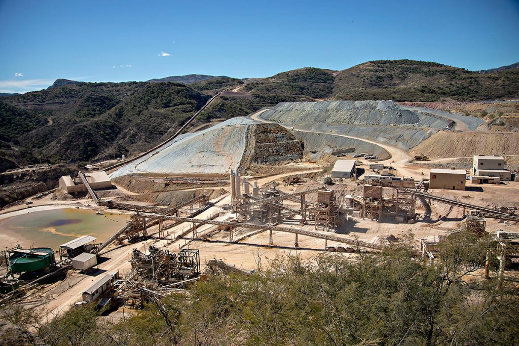 Alamos Gold to build new mine in Mexico