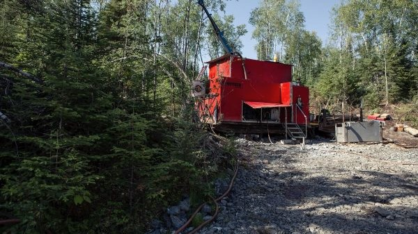 PureGold reports positive drill results from underground at Red Lake mine