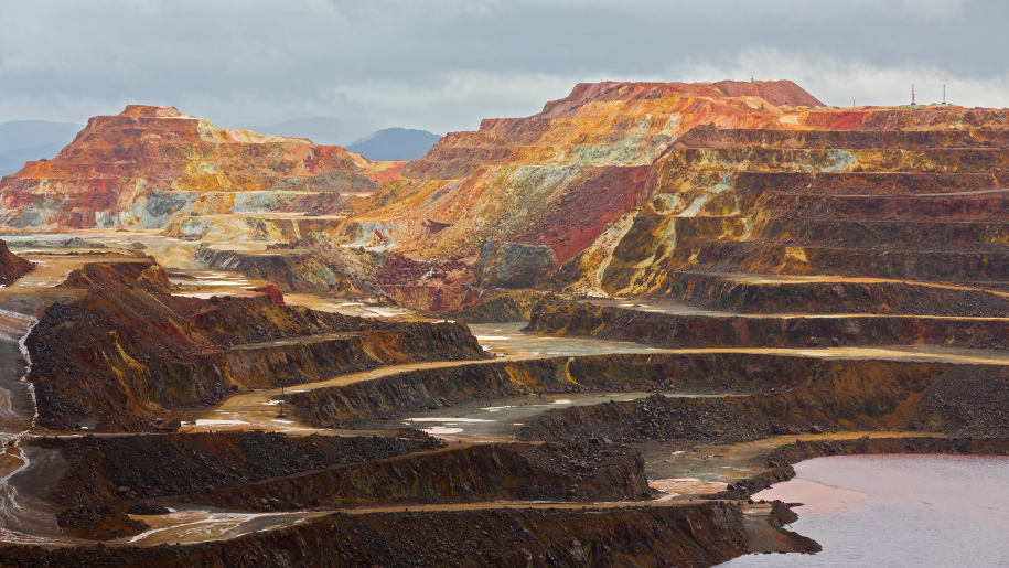 Rio Tinto raises dividend, sees 'V-shaped' China recovery