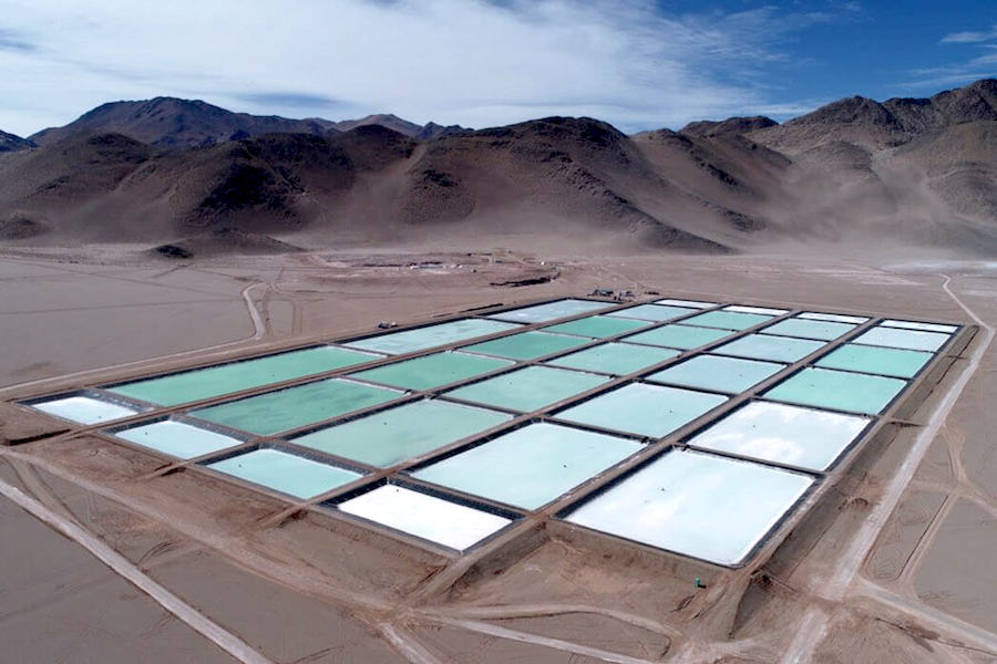 Galaxy Resources moves Sal de Vida lithium project to design phase