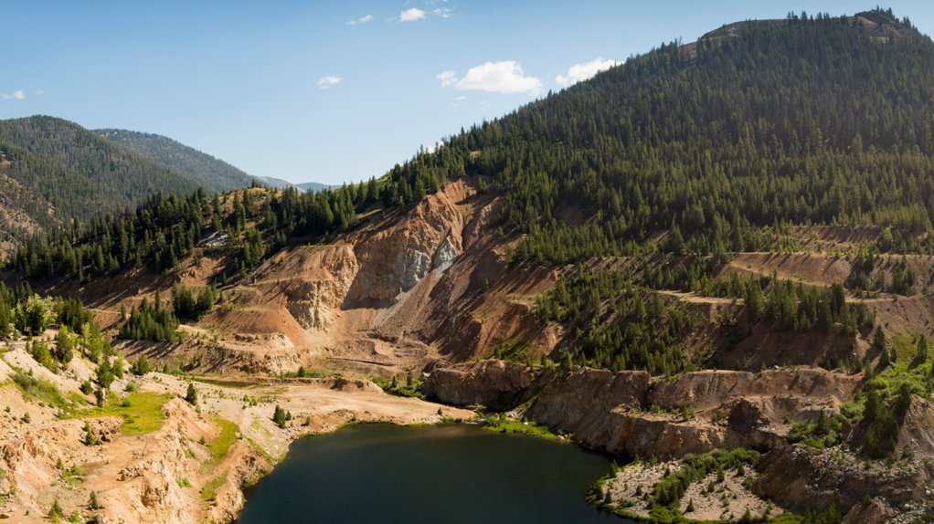 Midas Gold's Stibnite project open for public review