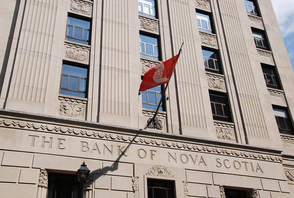 Scotiabank compliance failed to stop gold spoofing, US says