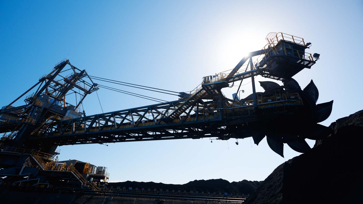BHP freezes membership of lobby group over Greens campaign